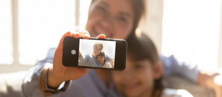Bảo vệ trẻ trên mạng xã hội