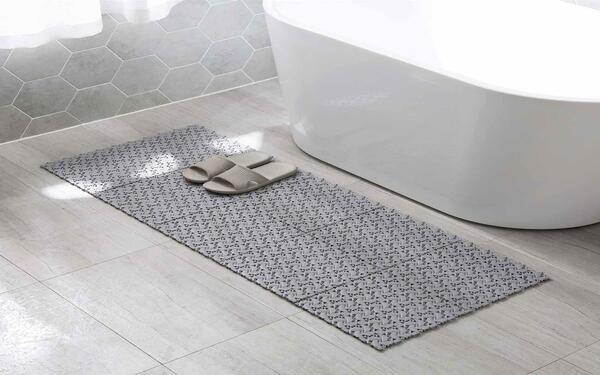 Thảm nhà tắm chống trượt ngã cho bé