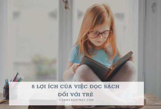 Lợi ích đọc sách