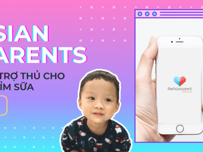 ứng dụng asianparents